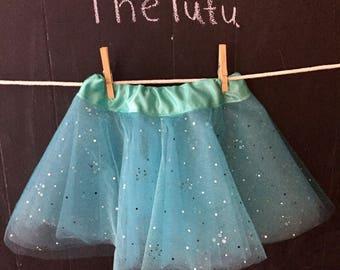 The Blue Tutu