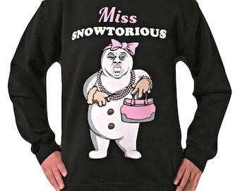 Miss Snowtorious™