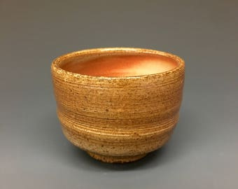 Woodfired Sake Cup
