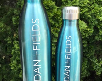Rodan and Fields logo Decal Only for water  bottle - yeti and swig like - stainless steel - giant wine glass cup RF gift