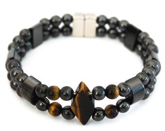 Magnetic Bracelet Stylish Collection – B14