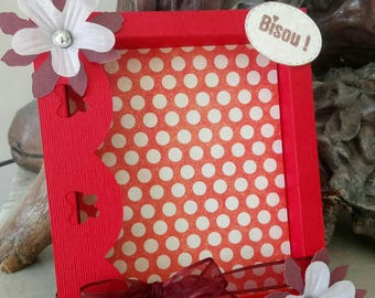 Picture frame handmade