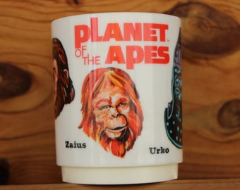 1967 Planet Of The Apes Cup