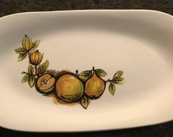 J & G Meakin Eden design Serving Platter