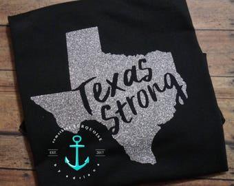 Non-Profit Texas Strong Shirt