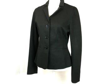 90s CERUTI blazer / elegant blazer / casual / ceruti jacket/ vintage ceruti / size M- L / spring jacket