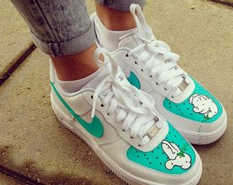 Custom nike shoes | Etsy