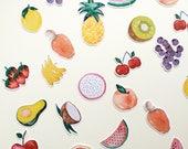 Fruit Salad | Die cuts | Decor