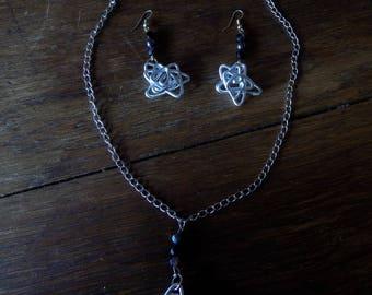 set necklaces earrings