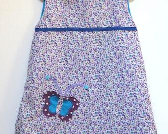 dress liberty girl Butterfly Pocket