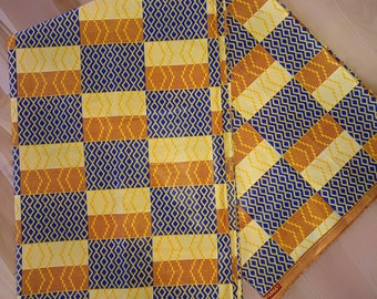 african fabric sold by yard/african dress/african fabric by the yard/african clothing/african clothing/tissu africain/ankara dress/wax dress