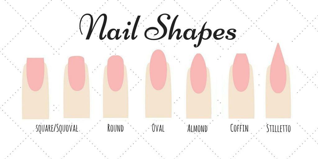 Fake nails, Press on nails,Glue on Nails,False Nails,Purple and ...