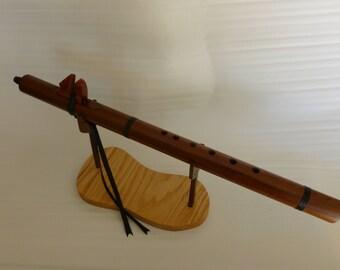 Sonny Montano Plains Style Flute