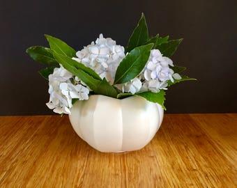 Geometric Wedgwood Vase Bowl