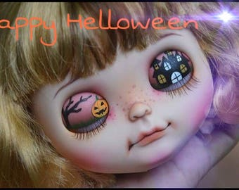 Coming soon..Happy Helloween