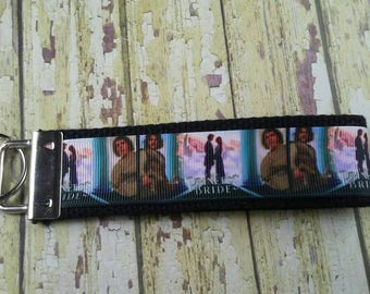 Princess Bride Keyfob