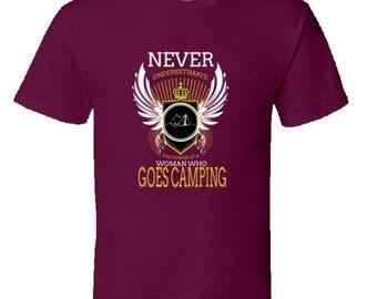 Funny camping t shirt,Camping Shirt, Camping Tshirt,Camping Gift,Camping Gear,Camping Life,bbq t shirt,campfire camping,Woman Camping Tshirt