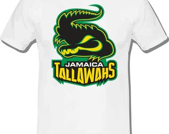 Jamaica Tallawahs Cricket Team