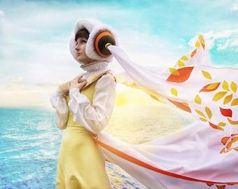 Gothicmade - Susidas Both costume ready to ship anime manga cosplay costume