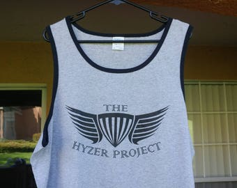 The Hyzer Project Disc Golf Shirts