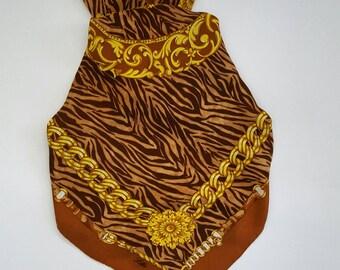Silko vintage scarves