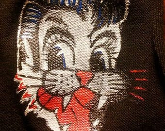 stray cats patch