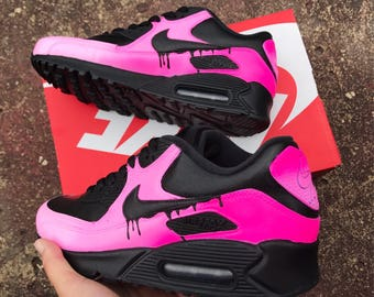 faded nike air max 90