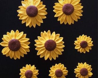 Custom Sunflower Order
