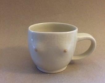 Boob Mugs