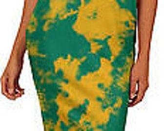 ProSphere Women's Wright State University Grunge Dress (WSU)