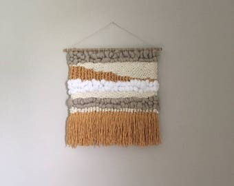 Neutral Wall Weaving