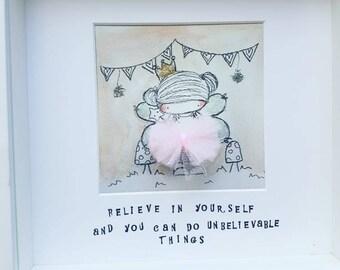 fairy print