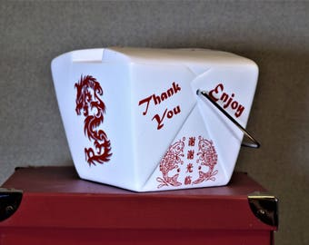 Chinese Take Out Bank Take Out Fund