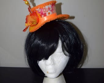 Mad Hatter Tea party, Anime con, Bridal Shower hats