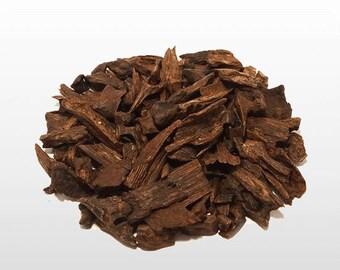 Oud chips Hindi Assam Grade B+ - Natural agarwood incense aloeswood
