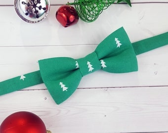 Toddler Bow Tie, Boys Bow Tie, Christmas Photo, Christmas Bow Tie, Bow Tie, Baby Bow Tie, Suit Bow Tie, Kids Bow Tie, Bowtie