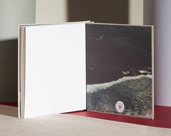 Photo album LINEN