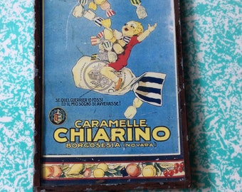 Wall hook / Caramelle Chiarano