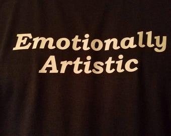 IT Crowd Artistic Shirt