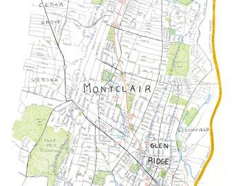 Montclair&GlenRidge