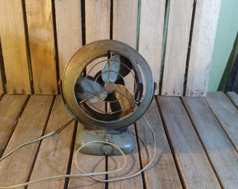 Vornado Jr Fan, Decor Piece Only! This Fan Doesnt Work!