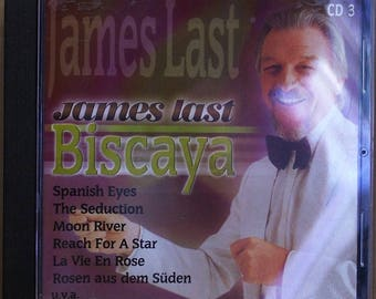 James Last CD Music