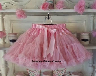 Tutu, skirt, which rotates, 12 months to 10 years