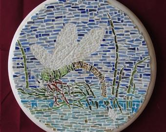 Mosaic - Dragonfly Splendor