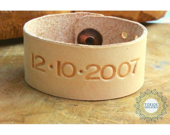 SOS child bracelet