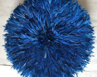 Juju Hat /Coiffe Aka du Cameroun 32 inch / 80 cm
