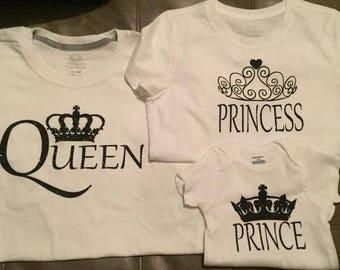 Family Shirts (Women)
