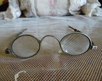 RESERVED 1815-1825 Antique Spectacles, Empire Spectacles, Regency Spectacles