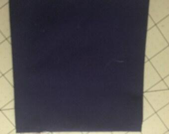 Fabric Traveler's Notebook