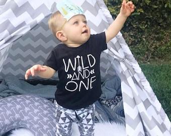 Tribal leggings | aztec joggers | newborn leggings | baby leggings | toddler leggings | trendy baby | gender neutral